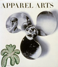 Paul Rand, Apparel Arts magazine
