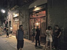 marsella barcelona bar