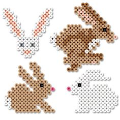 <p>These little guys are fun to make, especially for decorating at Easter. Attach one to an Easter basket or tuck one in an Easter card.</p>