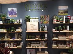 Made with simple ingredients, Olivina provides artisanal bath, body and home collections which capture the Napa Valley wine country. Napa Valley Wine, Market Stalls, Wine Country, Home Collections, Your Best Friend, Showroom, Bath And Body, Artisan, June