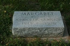 Margaret Hamilton (Wicked Witch of the West) Wizard of Oz. 1879- 1971