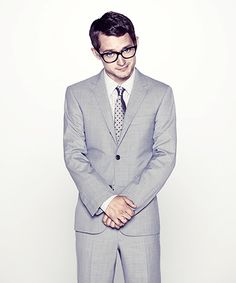 Elijah Wood. He's kind of adorable.