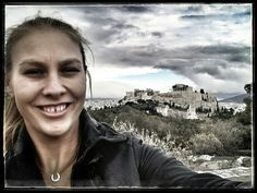 #acropolis #athens #greece #travel #photography