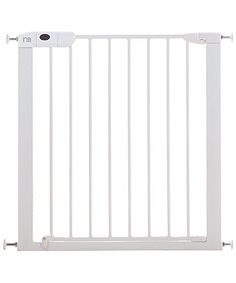 Easy to install, our Safest Start Easy Loc Pressure Fit safety gates features a secure pressure-fitting design that can be used almost anywhere in your home.