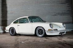 Porsche 911 Outlaw