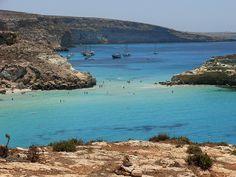 Lampedusa #lampedusa #sicilia #sicily