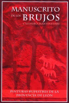 Manuscrito de los brujos / Casimiro Martinferre