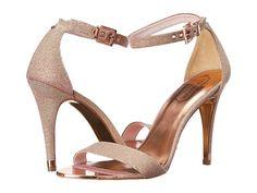 Ted Baker Caitte Light Pink/Metallic - Zappos.com Free Shipping BOTH Ways