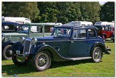 1933 Standard Avon Special Coupe Cars Pinterest Avon Cars