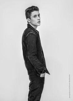 Belgium 2015: Loïc Nottet - Promotional Photos | Photos | Eurovision Song Contest