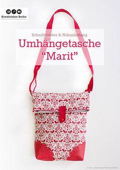 """Umhängetasche """"Marit"""""""