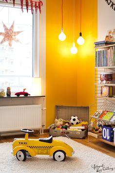 Alle hoeken van de kamer laten zien, maar dan anders - Roomed | roomed.nl