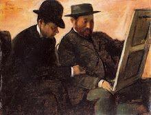 Edgar Degas The Amateurs (Paul Lafond and Alhonse Cherfils Examening a Painting), 1878-1880.jpg