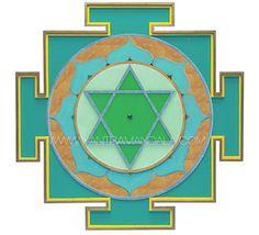 sri yantra mandala - Google-søgning