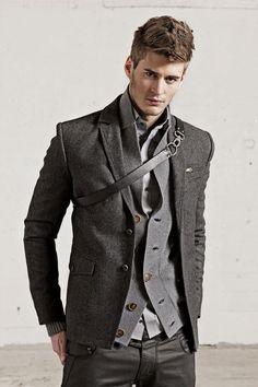 мода мужчина - Google-Suche