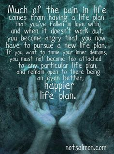 """Lessens the emotional pain when the physical pain has tried to take over our lives- """"Tried"""".... We always find a way to make a life around that. We try to persevere and rise above. Don't give up.♡"""