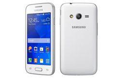 Samsung Rilis Galaxy V Plus
