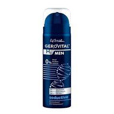 O gama completa de ingrijire dedicata barbatilor: http://www.farmec.ro/produse/criterii-510-gerovital-h3-men/1.html