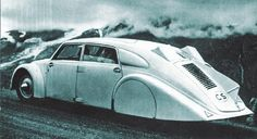 Big Rear-Engined Four-Door Cars – Part 1: American Attempts | Curbside Classic