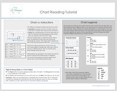 Showy Decrease Chart_Tutorial