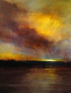 """Last Light"" 12″ x 18″ signed, archival pigment print - $60 (plus shipping) Maurice Sapiro Studio/Gallery"