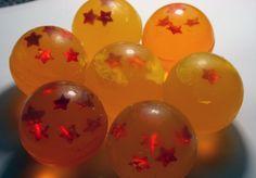 Dragon Ball Z Set Dragon's Blood scented Soap