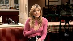 Courtney Thorne Smith on according to jim Courtney Thorne Smith, See Through, Candid, Naked, Hair Cuts, Hairstyle, Singer, Actresses, Envy