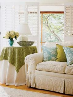 Easy #Spring Decorating Ideas for Your Home