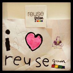 We Love ReuseGram!