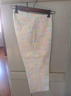 EP Pro Capri Crop Pants   Clothing, Shoes & Accessories, Women's Clothing, Pants   eBay! Pants Outfit, Cropped Pants, Women's Clothing, Capri, Clothes For Women, Accessories, Ebay, Shoes, Women's Clothes