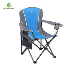 Maxx Daddy Folding Chair Best Heavy Duty Camping Chairs