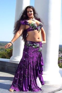 63dc8d10e 46 Best plus size belly dancer costumes images