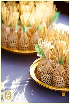 34 Super Ideas For Wedding Favors Plants Decoration – doiled-holddown Simple Wedding Table Decorations, Wedding Ideas, Wedding Planning, Filipiniana Wedding, Plant Wedding Favors, Wedding Food Stations, Bamboo Crafts, Superfood, Summer Wedding Colors