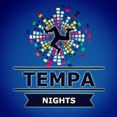 My work for Tempa Nights!
