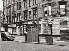 Roebank Street Dennistoun