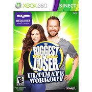 Biggest Loser Ultimate Workout (Xbox 360/Kinect)