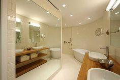 Floor to Ceiling Mirror