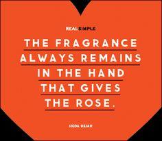 Quote by Heda Bejar