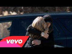 : | Eminem's New Video Features A Gut-Wrenching Apology To His Mother, Wow!  I got goosebumps on this one.  Props to Eminem,   Theres a time in everyone's life when we realize that holding on to the anger only hurts us.  Forgive - and let go.  Not for them, but for you.  The lyrics are on the Buzzfeed page this video is on.