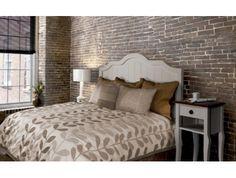 Relax | LifeStyle ➻ Porque el fin de semana es el momento perfecto para desayunar en la cama El #dormitorio es nuestro sitio preferido para relajarnos  #decoración #muebles