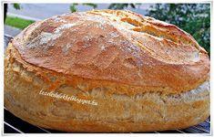 Ismét egy kenyér! Terikét azt hiszem nem kell bemutatnom senkinek...... Meseszép kenyereket és kalácsokat süt, érdemes benézni az old...