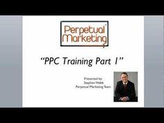 Stephen Webb's Perpetual Marketing - BING PPC Training Part 1