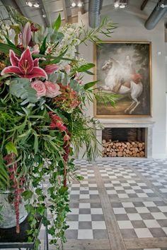 Blog de Organización de Bodas - Wedding Planner Madrid - Flores Boda