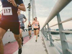 8 Mistakes People Make Training For A Half Marathon