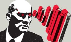 Daniel Kahneman: How cognitive illusions blind us to reason (otto dettmer illustration)  http://www.guardian.co.uk/science/2011/oct/30/daniel-kahneman-cognitive-illusion-extract