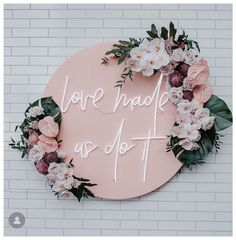 Loving this cool neon sign (and Neon) made us do it! 🌸🌿 Your neon can still match in with your styling just as any signage would! Just like this custom designed Cool Neon Signs, Custom Neon Signs, Wedding Signage, Wedding Ceremony, Wedding Receptions, Happy Sunday, Wedding Blog, Wedding Day, Wedding Nails