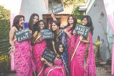 Trendy bridal poses the bride bridesmaid 64 ideas Indian Wedding Poses, Indian Wedding Photography Poses, Sikh Wedding Dress, Pre Wedding Photoshoot, Wedding Pics, Wedding Ideas, Photoshoot Ideas, Trendy Wedding, Wedding Bride