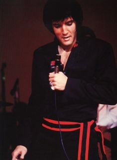 Elvis - International Hotel, Las Vegas 1969