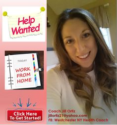 Join me for my upcoming free internship and I will show you step by step how to earn $$$ by helping others get healthy while getting healthy yourself!