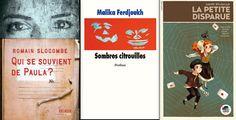 Sombre, Isabelle, Coups, 2013, Romans, Gabriel, France, Board, Blog